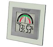 La Crosse Technology WT-137U Indoor Comfort Level Station - H356398