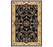 Rugs America New Vision Souvanerie 710 x 1010 Rug - H140799