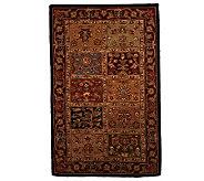Royal Palace Special Edition Tabriz 36 x 56 Handmade Rug - H199899