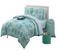 Victoria Classics Isadora 9-Piece Twin Comforter Set - H280899