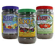 Rootblast, Plantblast, Tomatoblast Set - Large - H283299
