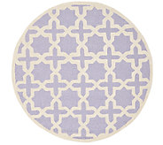Moroccan Cambridge 8 Round Rug by Safavieh - H283599