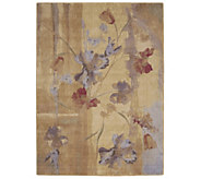 Somerset Contemporary 53 x 75 Rug by Nourison - H288299
