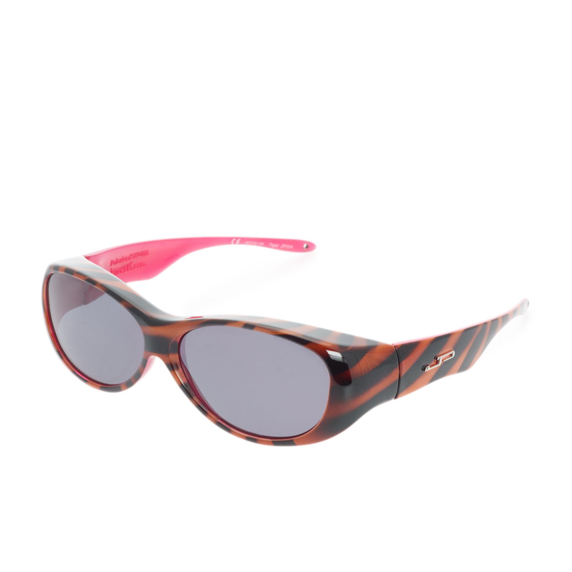 Tiger occhiali da sole indossabili su occhiali da vista for Occhiali da vista da sole