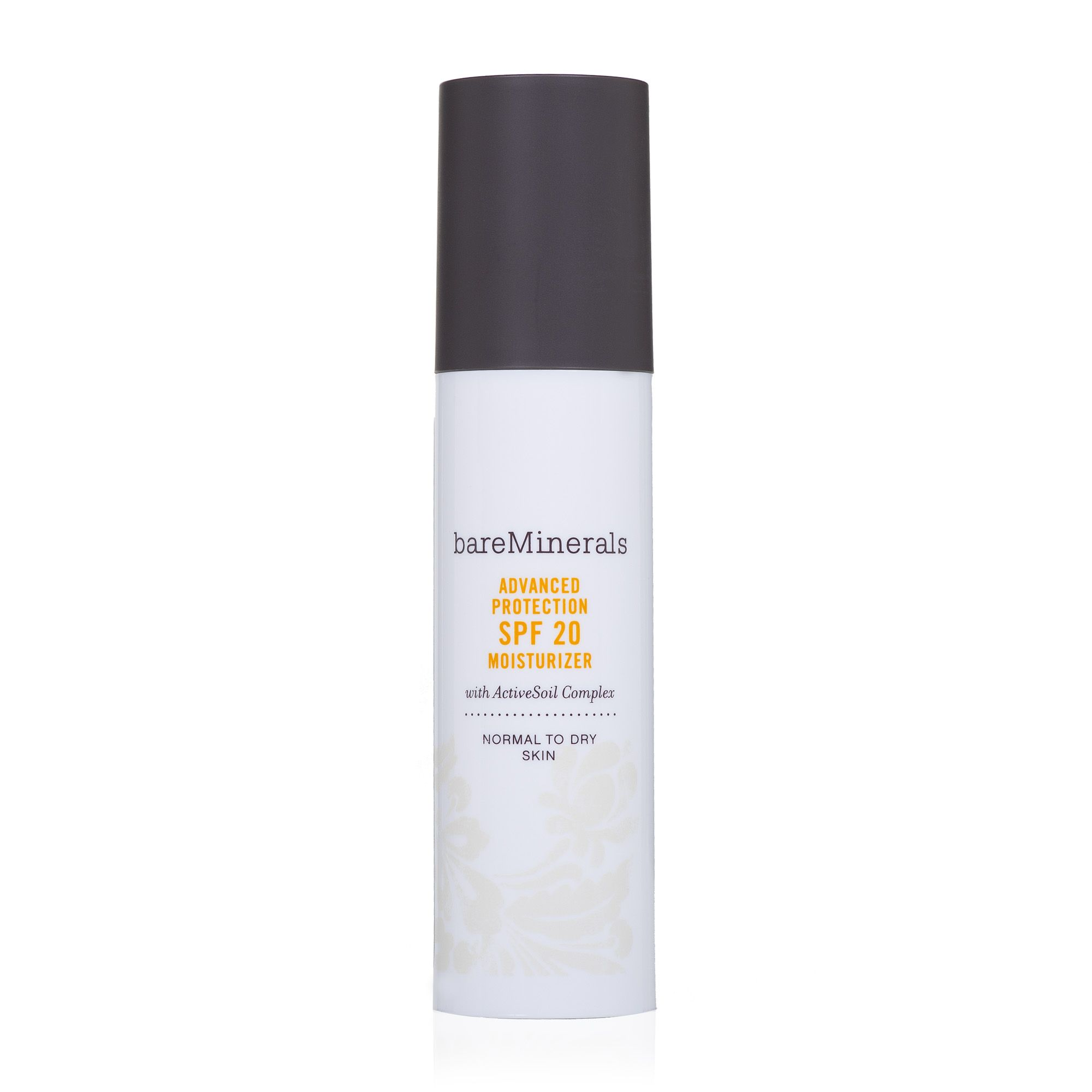 bareMinerals Advanced Protection crema idratante vellutata con SPF 20