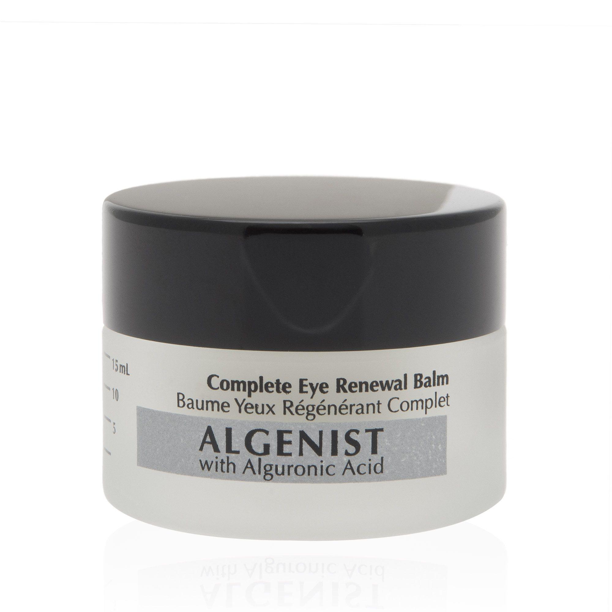 algenist complete eye renewal balm kit