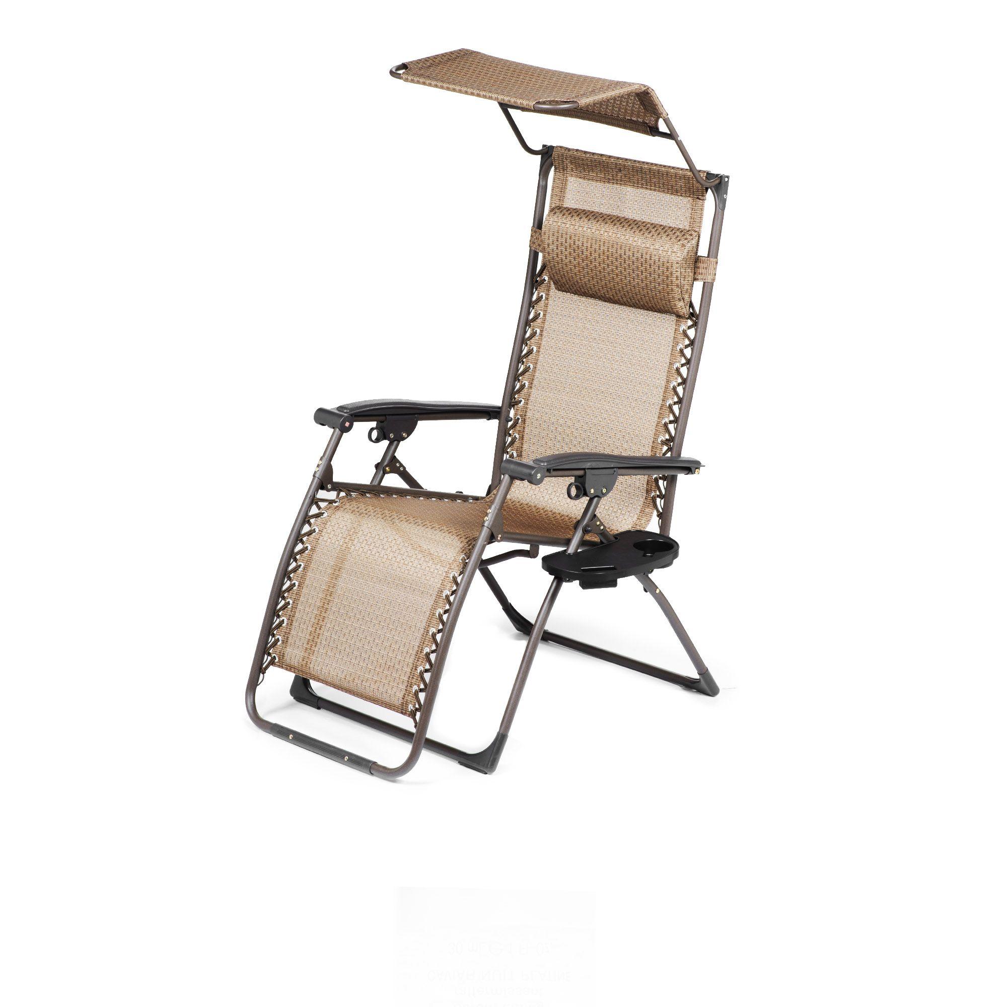 Sedia a sdraio reclinabile da giardino qvc italia for Sedia a dondolo reclinabile