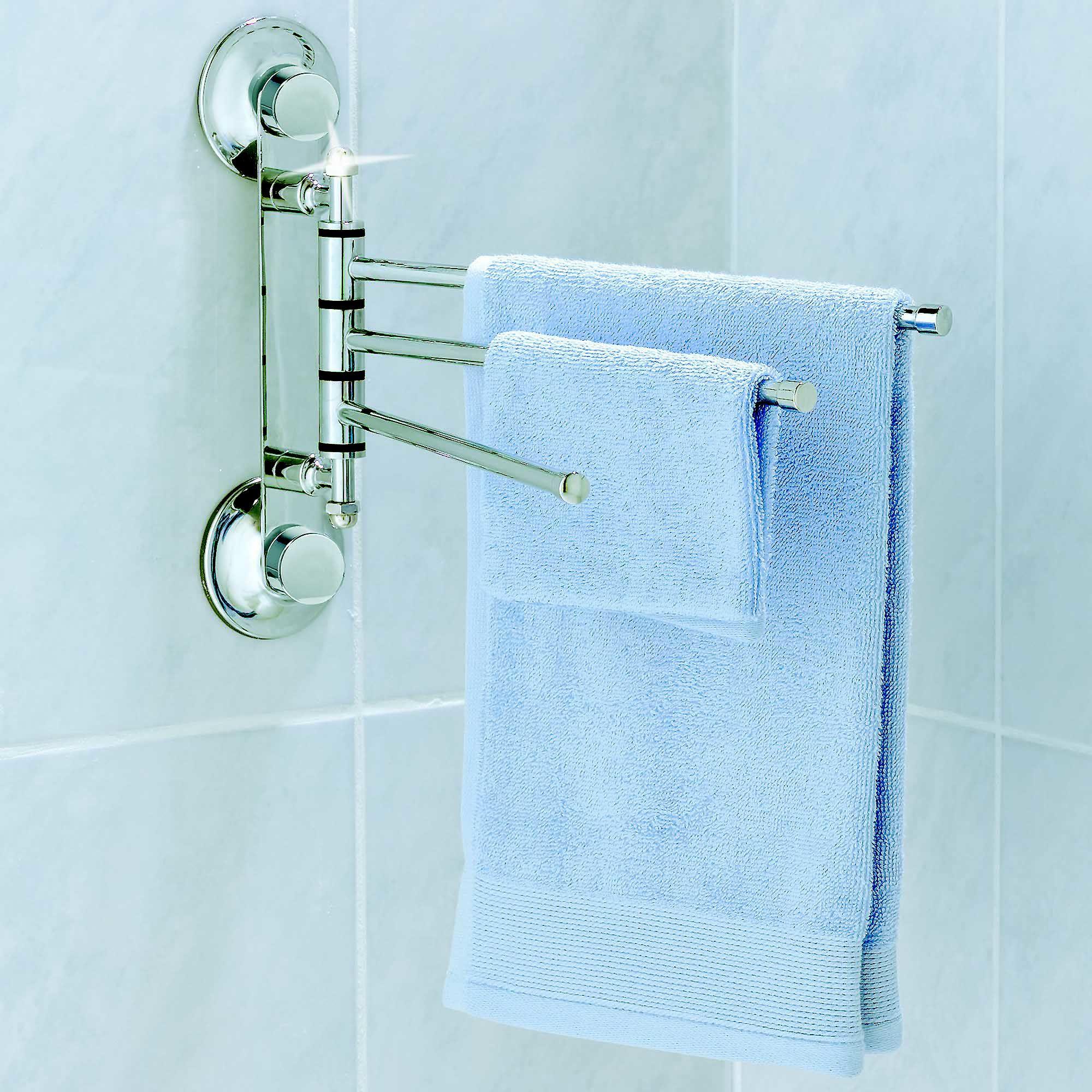 Accessori bagno a ventosa idee per il design della casa - Accessori bagno a ventosa ...
