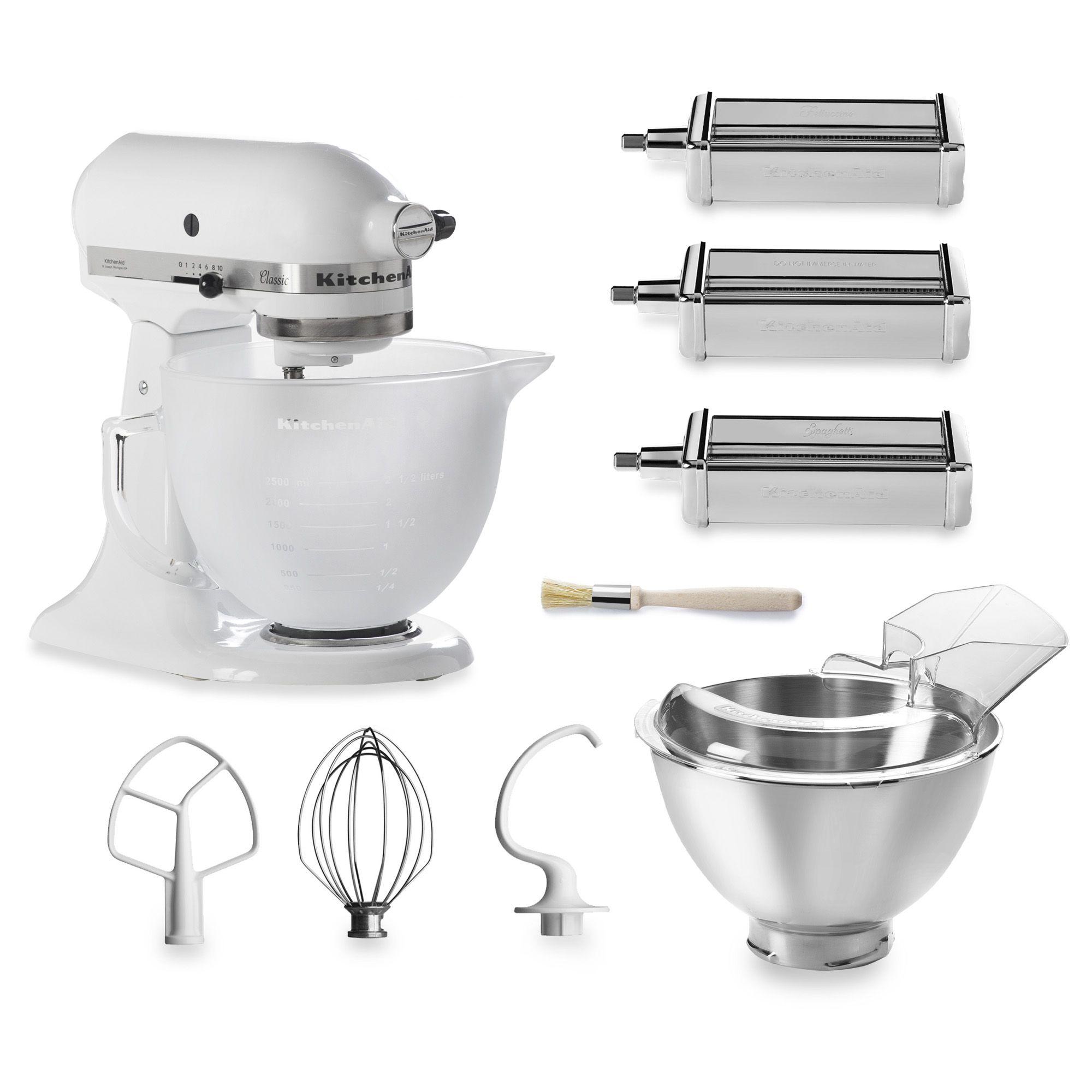 Kitchenaid cucina marchi qvc italia - Qvc marchi cucina ...