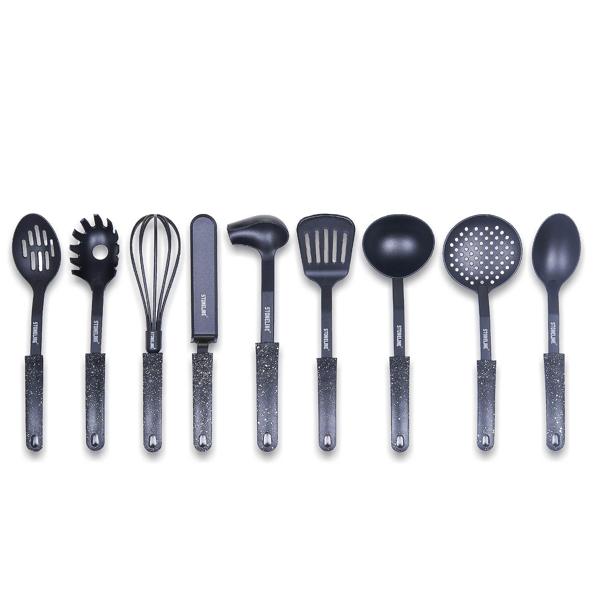 Utensili da cucina for Kit utensili da cucina