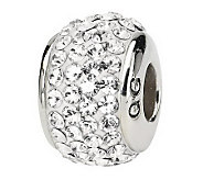 Prerogatives Sterling Swarovski Crystal Birthstone Bead - J111200