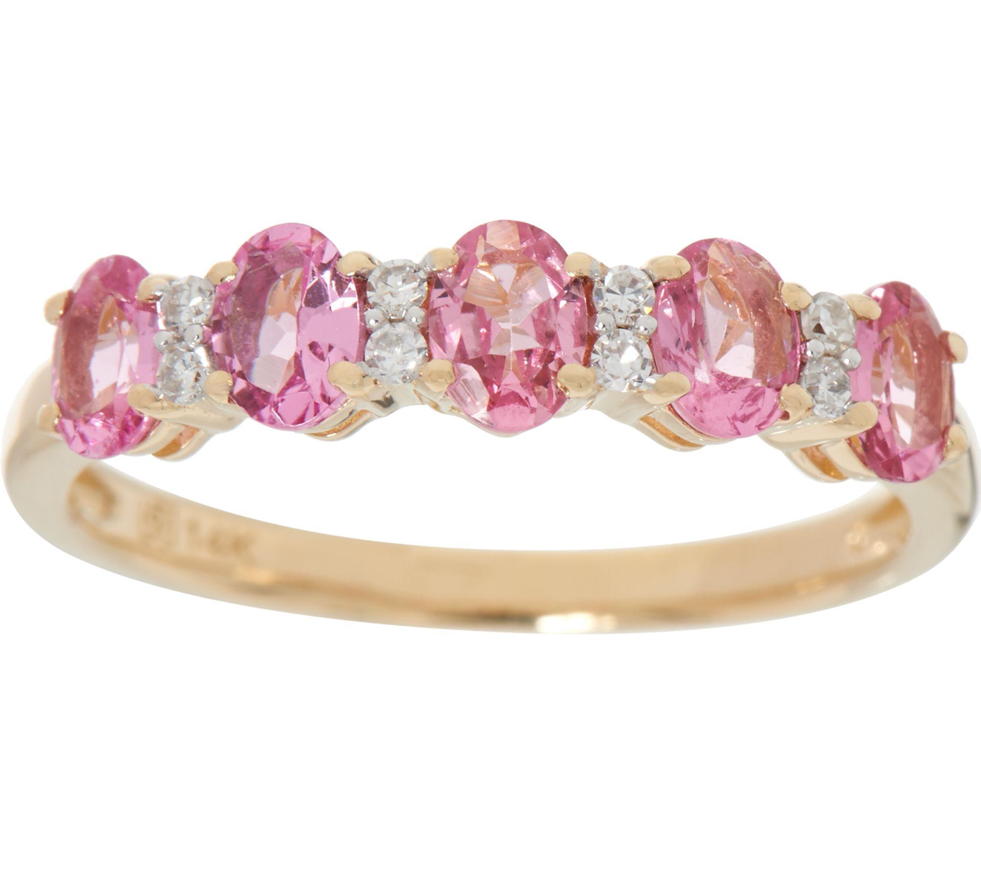Clearance Diamond Rings