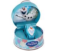As Is Disneys Frozen Olaf Watch - J331004