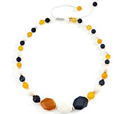 Lola Rose Parson Beaded Adjustable Necklace - J349405