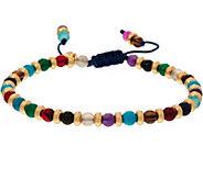 Lola Rose London Beaded Adjustable Bracelet - J335407