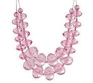 Joan Rivers Best in Show 18 Necklace w/4 Extender - J155808