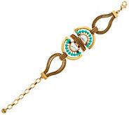 Stella & Dot Totem Bracelet - J346608