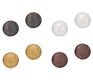 Linea by Louis DellOlio Set of 4 Linea Bead Earrings - J317109