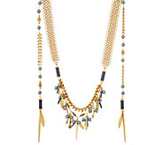 Stella & Dot Laurel 2-in-1 Lariat Necklace - J346609