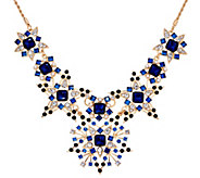 C. Wonder 19 Starburst Statement Necklace - J332610