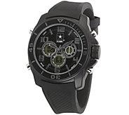 Wrist Armor U.S. Army C24 Multifunction Watch -Black Stealth - J345715