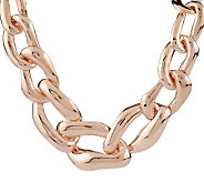 Luxe Rachel Zoe Make a Statement Bold Necklace - J143717