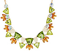 Susan Graver Statement Necklace - J329217