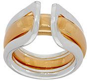 RLM Bronze Interchangeable Ring - J348517