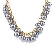 Kenneth Jay Lanes Fashion Show Bead Necklace - J149520