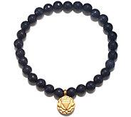 Satya Chakra Stretch Bracelet - J344421