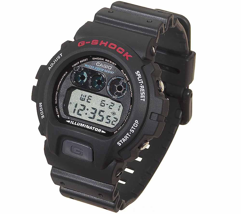 casio g shock classic watch with shock resistance page 1. Black Bedroom Furniture Sets. Home Design Ideas