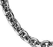 Forza 9 Polished Link Bracelet - J306623