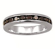 Red Diamond Band Ring, 14K Gold, 1.00 cttw, byAffinity - J307724