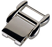Ecclissi Stainless Watch Extender Clasp - J376025