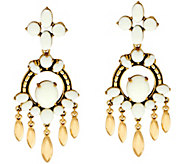 Stella & Dot Havana 2-in-1 Chandelier Earrings - J329427