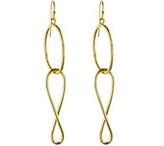 Jules Smith Link Earrings - J375927