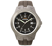 Timex Mens Expedition Analog Metal Tech CasualWatch - J109028