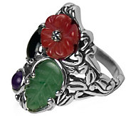 Carolyn Pollack Vineyard Ring - J113428