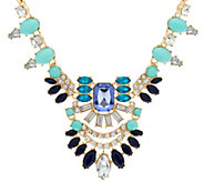 Susan Graver Statement Necklace - J328228