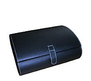 Mele Parker Black Watch Case with Watch Cushions - J103233