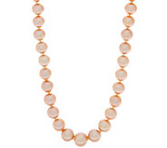 Honora 14K Gold 12.0mm - 15.0mm Ming Cultured Pearl 36 Necklace - J328433