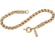 Grace Kelly Collection Wheat Chain Bracelet - J346333