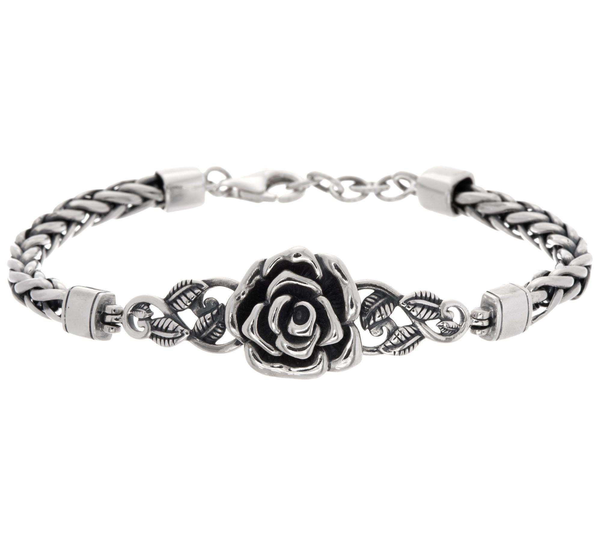 Jewelry Black And Silver Style Guru Fashion Glitz