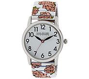 Joan Rivers Gardenia Expansion Watch - J319735