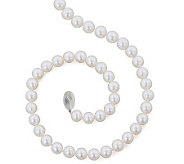 Honora Cultured Pearl 11.0mm Potato 18 Necklace - J110336