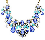 BaubleBar Contessa Bib Necklace - J322337