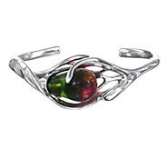 Kalos by Hagit Sterling Glass Cuff - J342737