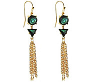 Jules Smith Abalone Dawson Earrings - J375937