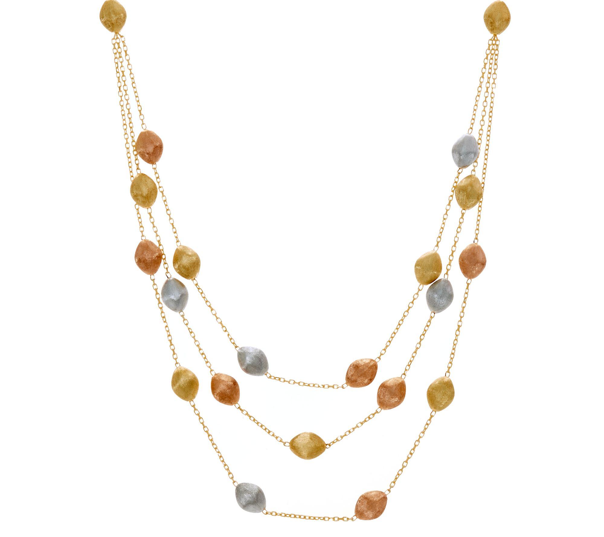 Arte dOro Jewelry QVCcom