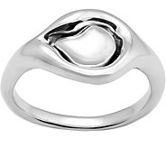 Hagit Sterling Silver Ring - J344745
